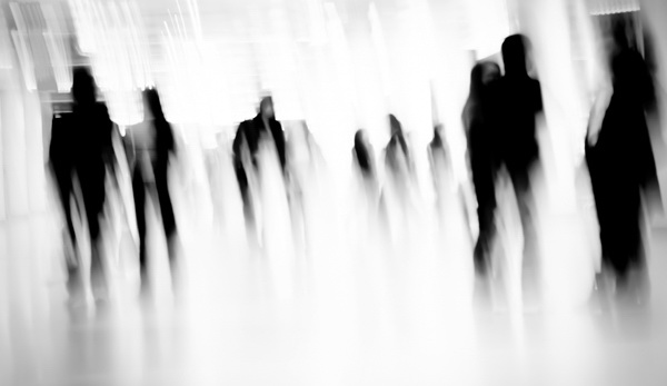 People of the shadow: what do the mysterious shadow creatures want from us