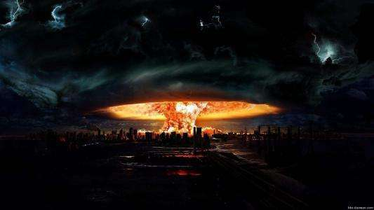 4000 years ago there was a Nuclear War on Earth!