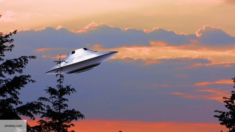 """Stunned American pilots UFO """"turned out"""" to be Iron Man"""