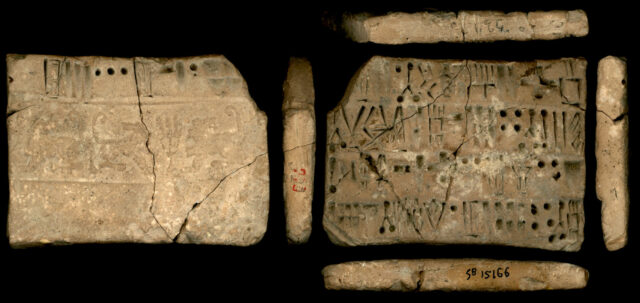 Who are the Elamites and why the language of this ancient civilization was deciphered only now 93