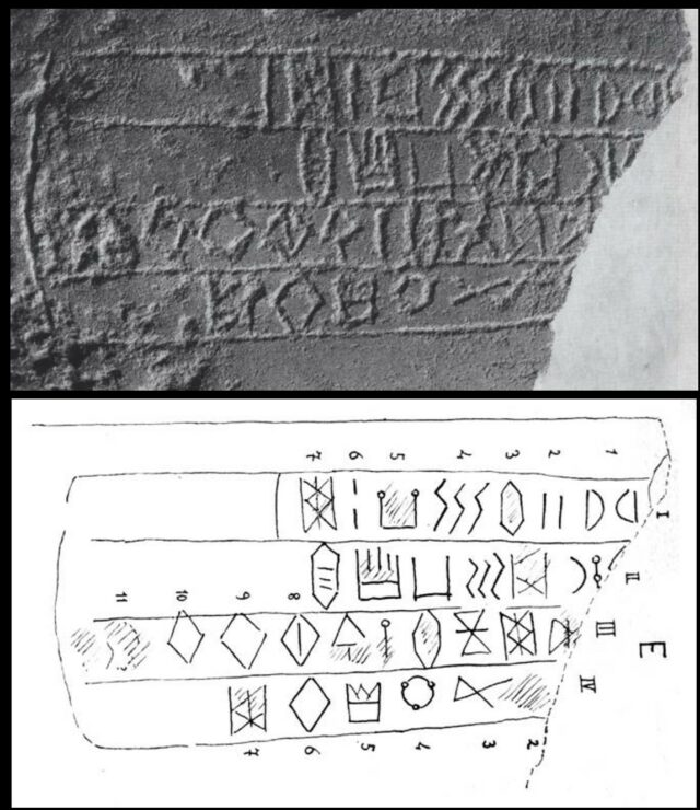 Who are the Elamites and why the language of this ancient civilization was deciphered only now 102