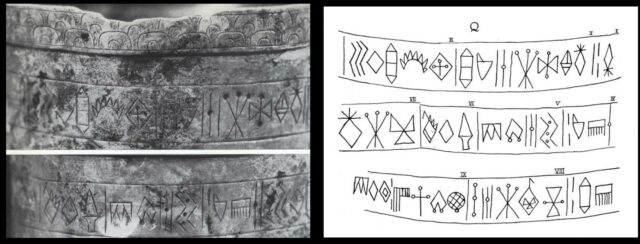 Who are the Elamites and why the language of this ancient civilization was deciphered only now 103