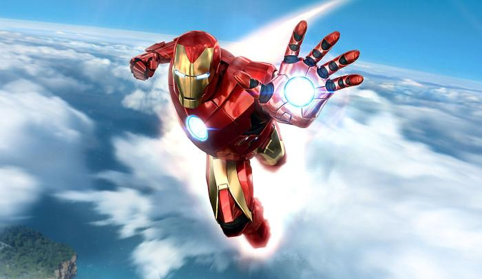 "Stunned American pilots UFO ""turned out"" to be Iron Man 8"