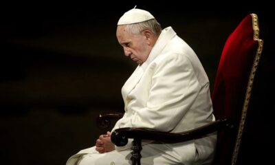 Prophecy of the Irish Saint Malachy: Pope Francis will be the last pontiff? 40