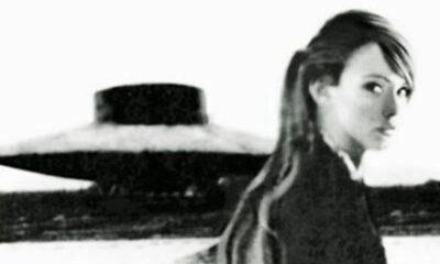 Maria Orsic: a girl-medium who flew away from Earth 124