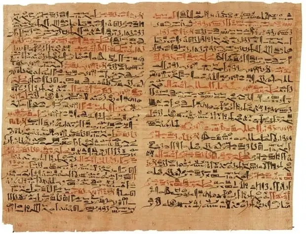 Egyptian Tulli Papyrus: An Ancient UFO Incident Report? 86