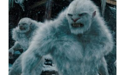 Scientists: Yeti is a hybrid of a human and an unknown creature 44