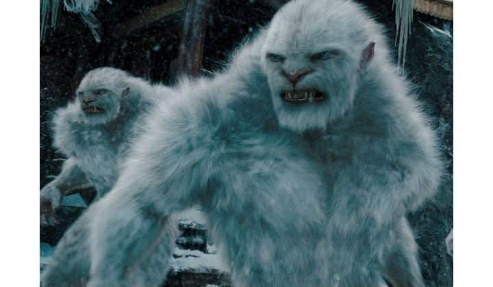 Scientists: Yeti is a hybrid of a human and an unknown creature 8