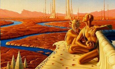 Subconscious Games: Eliza Müller's Martian Language 36