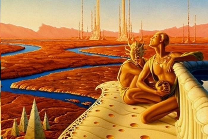 Subconscious Games: Eliza Müller's Martian Language 107