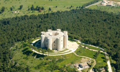 Which castle in Europe is considered the most mystical: you will be surprised 55