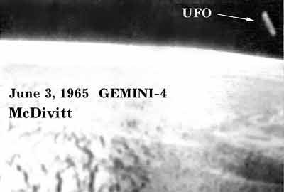 Astronauts and UFOs: The Conspiracy of Silence could not destroy even an open letter to the UN 89