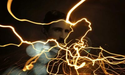 Nikola Tesla's mysterious inventions: from laser to teleportation 35