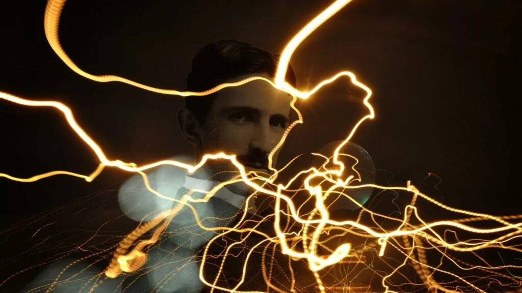 Nikola Tesla's mysterious inventions: from laser to teleportation 91