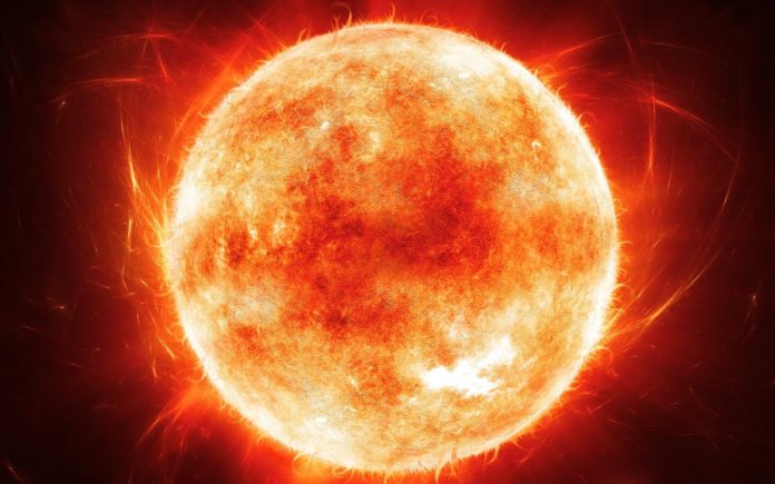 Mission impossible: Physicist from Great Britain described the coming end of the world 93