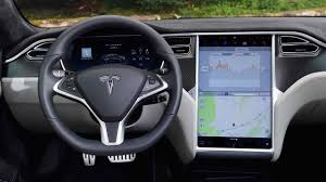 "Tesla autopilot sensor recorded ""ghost"" in an empty cemetery 123"