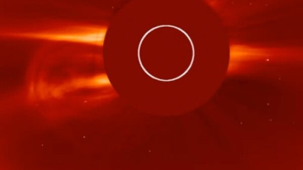 Something strange is happening with the Earth's magnetosphere, on the Sun and in the space around the Sun 10