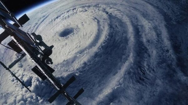 Unusual oceanic anomaly discovered in the Gulf Stream is a sign of global climate change and New Ice Age Apocalypse? 8