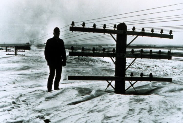 Snow Fury: what was the deadliest snowstorm in history? 4