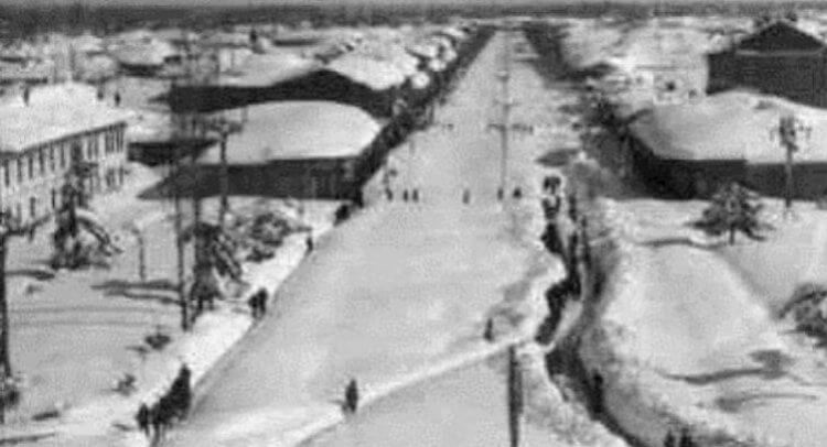 Snow Fury: what was the deadliest snowstorm in history? 5