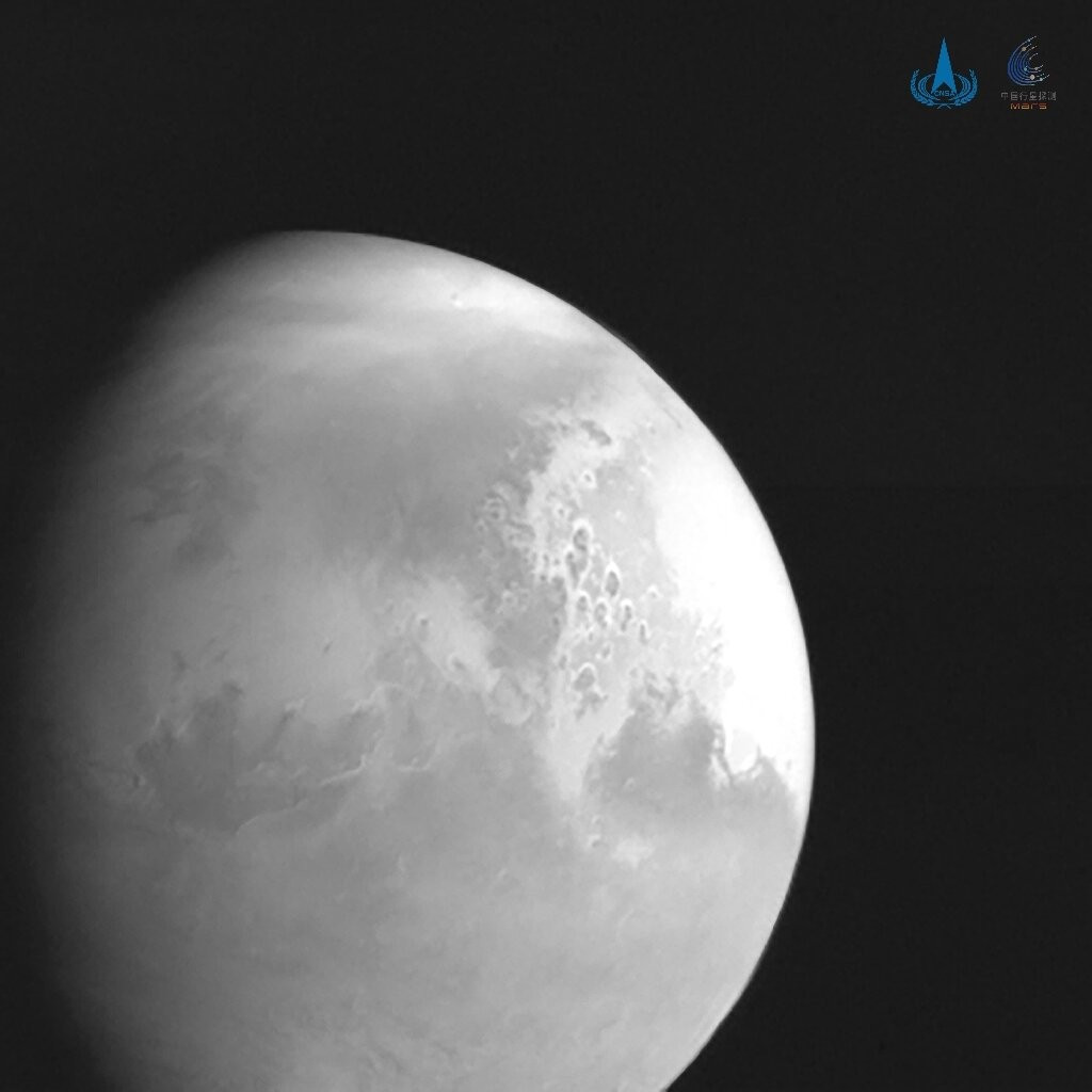 Latest Chinese reports from Space: unusual object detected on the far side of the moon and Video from mars 3