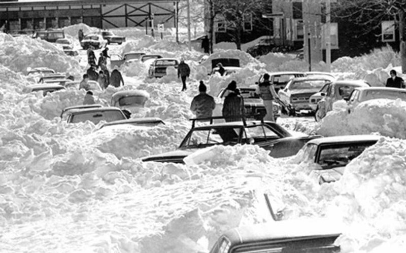 Snow Fury: what was the deadliest snowstorm in history? 10