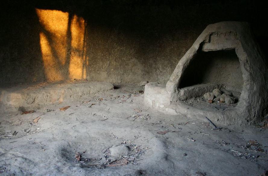 Hallan rastros de un misterioso ritual de hace 20.000 años en Jordania 1