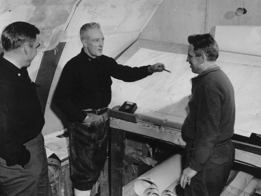 What the Antarctica ice is hiding: details of the secret expedition of the Nazis to the White continent revealed 1