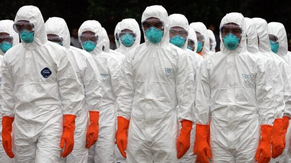 Scientists predicted a new pandemic to the world with a mortality rate of up to 75% 28