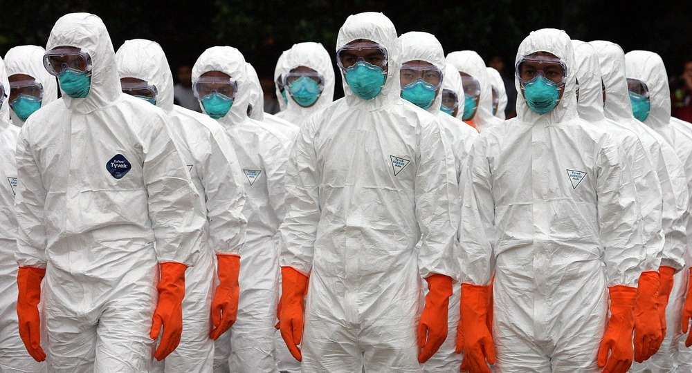 Scientists predicted a new pandemic to the world with a mortality rate of up to 75% 1
