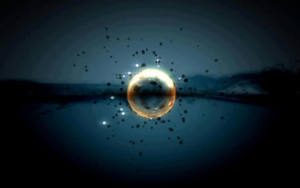 Nibiru may turn out to be a dark matter planet rather than an invisible black hole? 1
