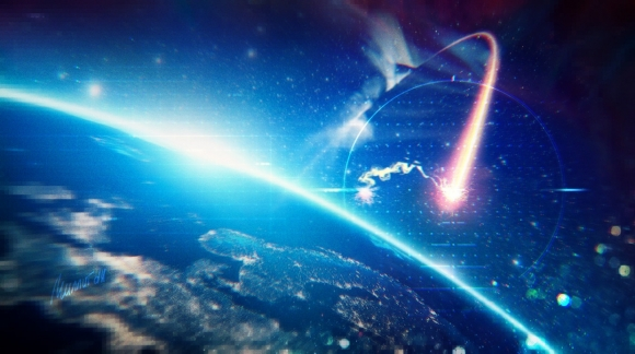 It used to seem Science Fiction: US plans to create space-time weapons for its army 11