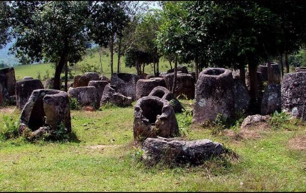 Laos miracle: the mystery of the Valley of stone jugs unraveled 2