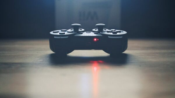 Stereotypes destroyed: Video games can be beneficial for mental health 44