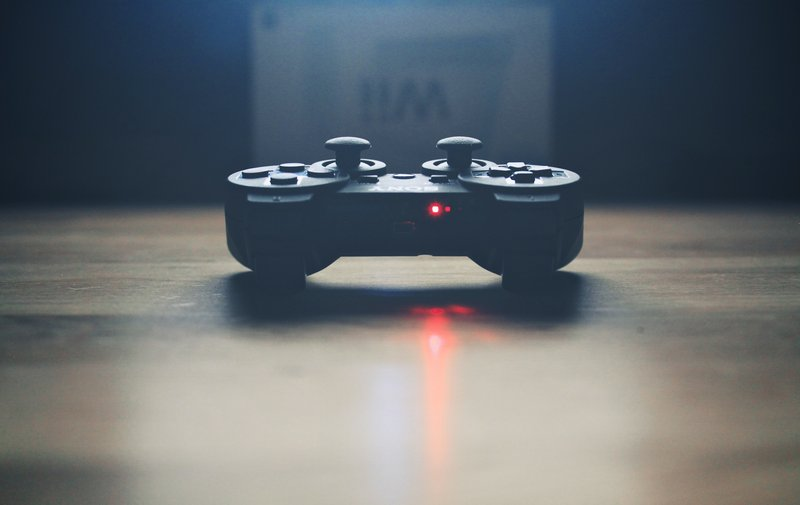 Stereotypes destroyed: Video games can be beneficial for mental health 1