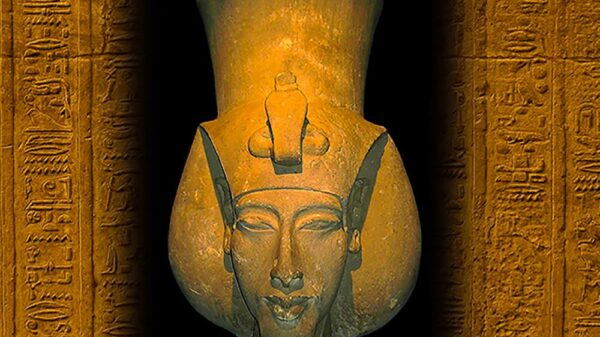 Who or what was the Egyptian Pharaoh Akhenaten? Deciphering His DNA Provides Answers 15
