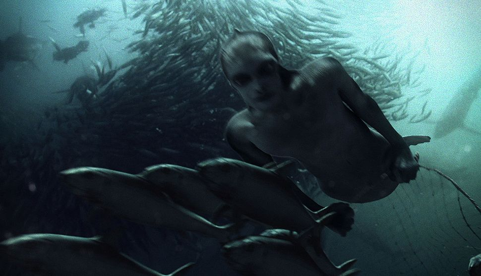 Call of the deep: weird sounds stumped experts 10,000 Meters Under The Sea 1