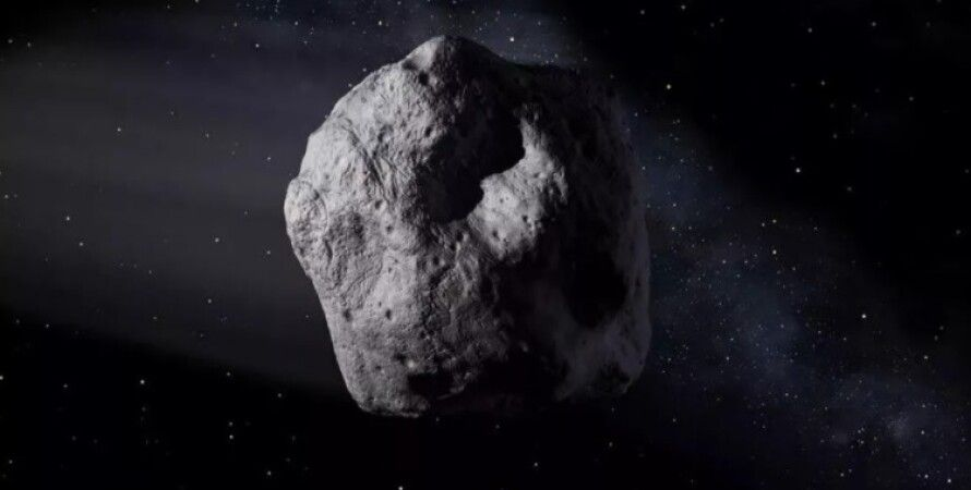 """One of these days the """"God of Chaos"""" will visit us and On March 21, an asteroid with a diameter of almost 2 kilometers will approach the Earth 1"""