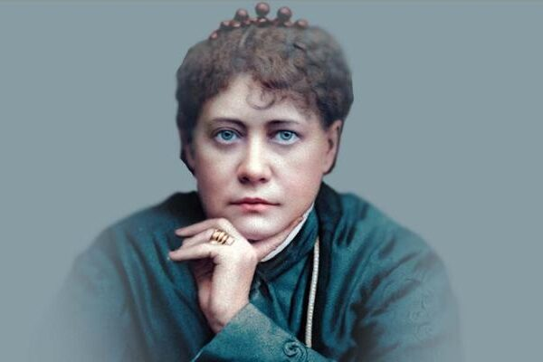Predictions of Helena Blavatsky that have not yet come true 2