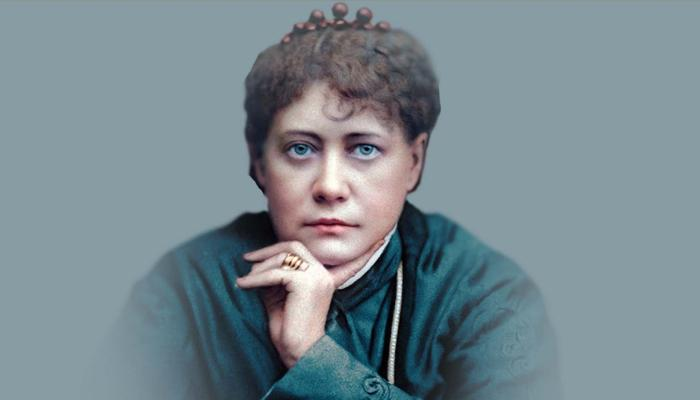 Predictions of Helena Blavatsky that have not yet come true 1