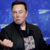 Elon Musk said the Americans did not fly to the moon in 1969 14