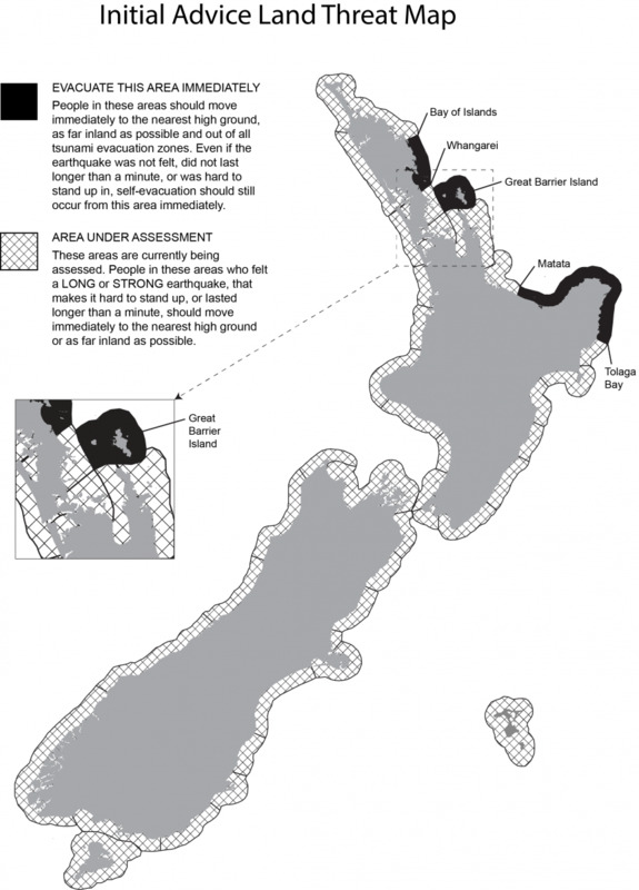A pole shift is coming: Abnormal seismic activity at a fault near New Zealand. Earthquake 8.2 off the Kermadec Islands 6