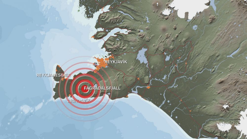 Pending disaster - An eruption in Icelandic volcanoes could mark the beginning of a volcanic period that will last for several centuries 2