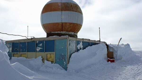 The secrets of Antarctica are in the reliable hands of the uS and Russian special services? 10