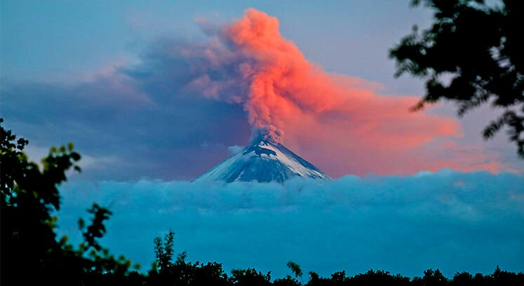 Thousands of earthquakes a year: the United States prepares for the largest volcano in the world To Erupt 1