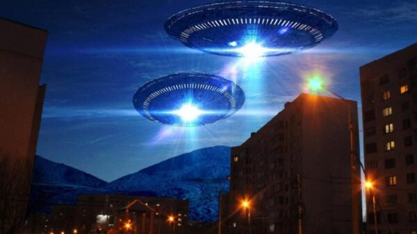 Former CIA head admitted the existence of UFOs and spoke about their encounters with the military 11