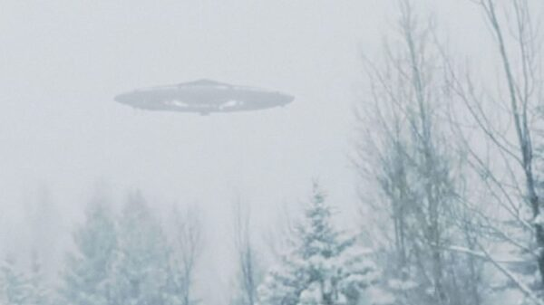Canadian Military Intelligence reports UFO encounters 9