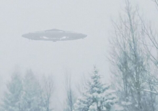 Canadian Military Intelligence reports UFO encounters 2