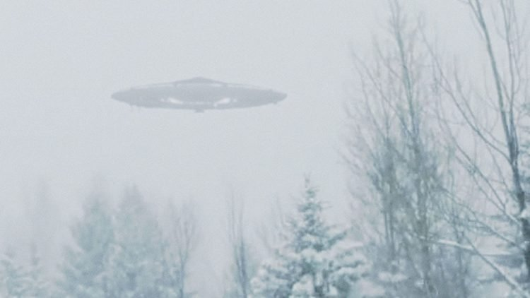Canadian Military Intelligence reports UFO encounters 1