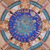 Dendera Zodiac is one of the most ancient astronomical messages left to mankind 11